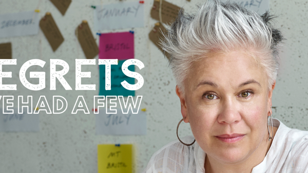 Podcast Episode 6: Emma Rice
